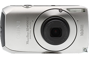 image of Canon PowerShot SD4000 IS