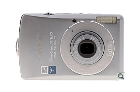 image of Canon PowerShot SD630