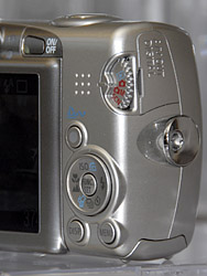 Canon Viewfinder Blind