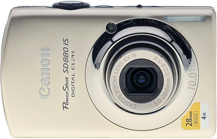 Canon 870is manual.