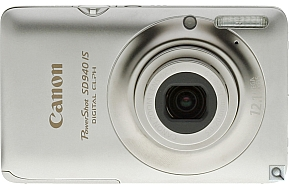 image of Canon PowerShot SD940 IS