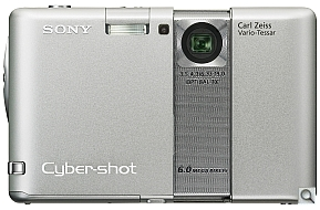 image of Sony Cyber-shot DSC-G1
