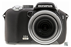 image of Olympus SP-550 UltraZoom