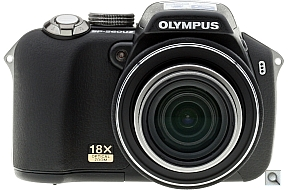 image of Olympus SP-560 UltraZoom