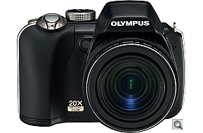 image of Olympus SP-565 UltraZoom