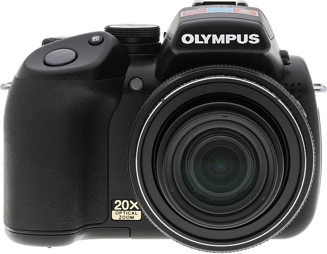 Olympus Sp 570 Uz Review