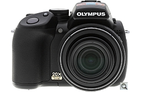 image of Olympus SP-570 UltraZoom