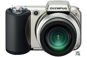 image of Olympus SP-600UZ