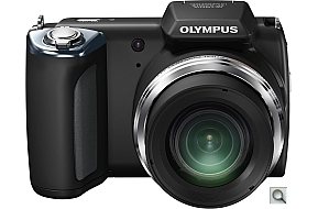 image of Olympus SP-620UZ