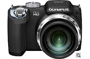 image of Olympus SP-720UZ