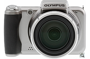 image of Olympus SP-800UZ