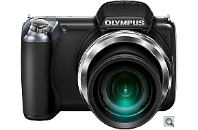 image of Olympus SP-810UZ