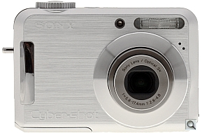 image of Sony Cyber-shot DSC-S700