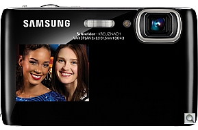 image of Samsung DualView ST100