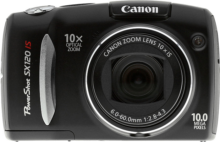 Canon Sx120 Is Review