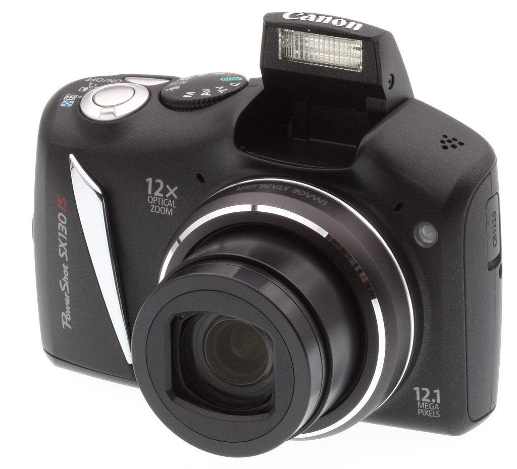 canon sx130 is review rh imaging resource com Canon PowerShot 12 1MP 12X Zoom 3.0 LCD Screen Canon SX130IS Review