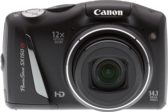 canon sx150 is review rh imaging resource com canon powershot sx150 is user guide Canon PowerShot SX150 Is Gray