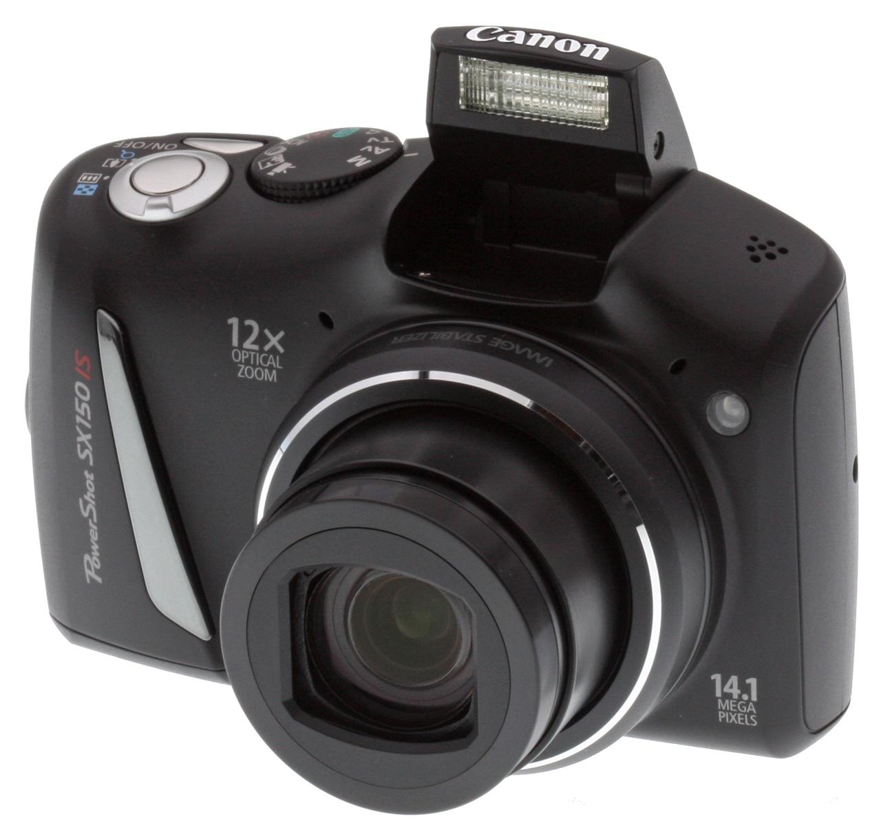 Canon powershot sx150 deals