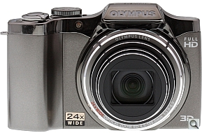 image of Olympus SZ-30MR