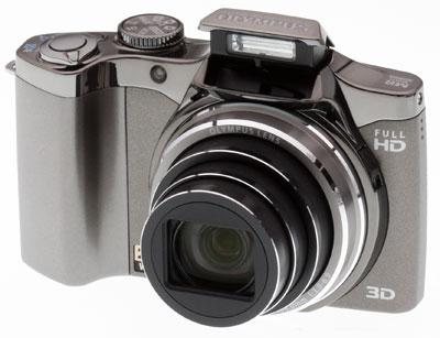 olympus sz 30mr review rh imaging resource com Olympus SZ- 31MR Olympus SZ Microscope