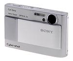 Sony T10 digital camera