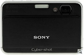 image of Sony Cyber-shot DSC-T2