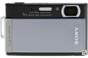 image of Sony Cyber-shot DSC-T300