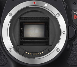 Canon T3i Review: Full Review - Optics
