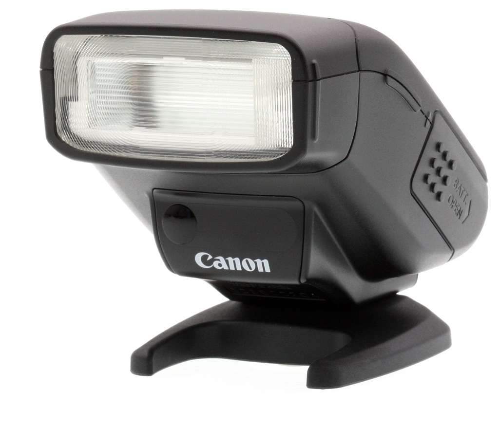 Canon T3i Review