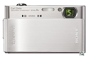 image of Sony Cyber-shot DSC-T900