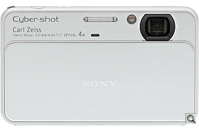 image of Sony Cyber-shot DSC-T99