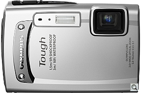 image of Olympus Tough TG-310