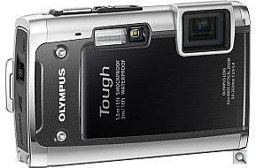 image of Olympus Tough TG-610