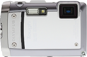 image of Olympus Tough TG-810