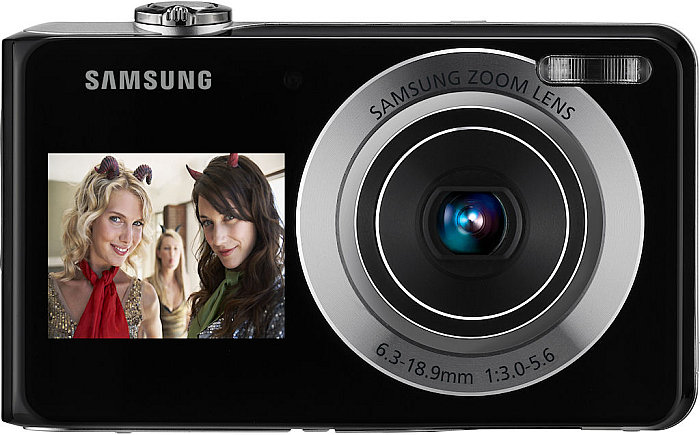 samsung tl205 review specifications rh imaging resource com Samsung TL205 Problems Samsung TL205 Charger Walmart
