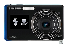 image of Samsung TL220