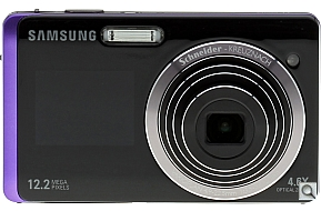 Samsung TL225 Review