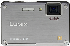 image of Panasonic Lumix DMC-TS1