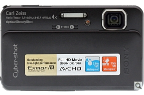 image of Sony Cyber-shot DSC-TX10