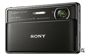 image of Sony Cyber-shot DSC-TX100V