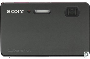 image of Sony Cyber-shot DSC-TX200V
