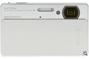 image of Sony Cyber-shot DSC-TX5