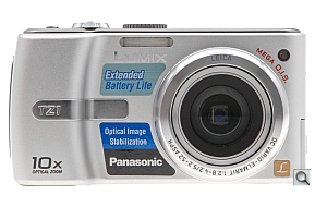 image of Panasonic Lumix DMC-TZ1