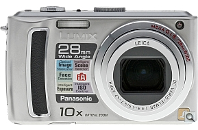 image of Panasonic Lumix DMC-TZ5
