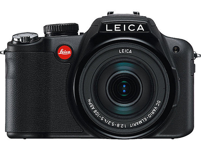 Leica V Lux 2 Review