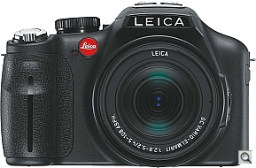 image of Leica V-LUX 3