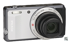 image of Pentax Optio VS20