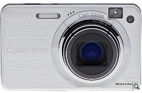 image of Sony Cyber-shot DSC-W170
