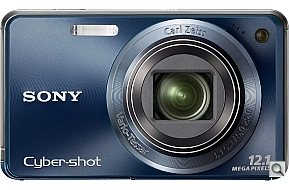 image of Sony Cyber-shot DSC-W290