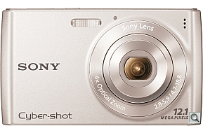 image of Sony Cyber-shot DSC-W510